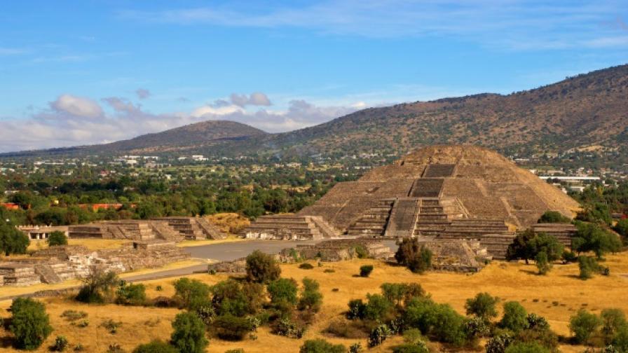 Древният град, от който хората внезапно изчезват