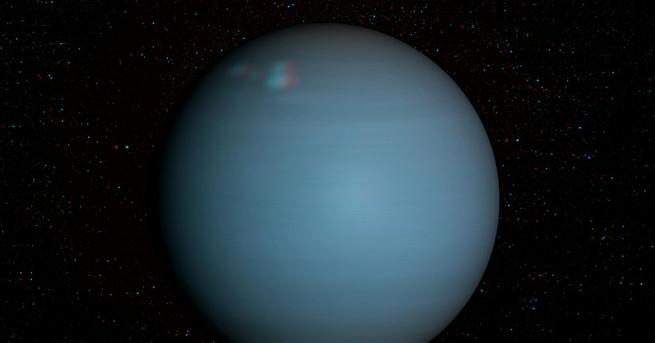 Астрофизици от Технологичния университет на Джорджия установиха, че на необичайно
