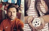 Божинов умили феновете си в социалните мрежи