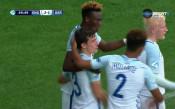 Пълен обрат за Англия над Германия