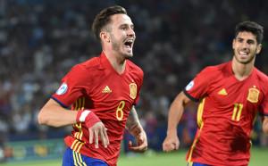 Феноменалният Саул разнищи Италия и изпрати Испания на финал