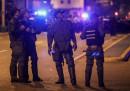Войници оглеждат района на Върховния съд в Каракас след нападението