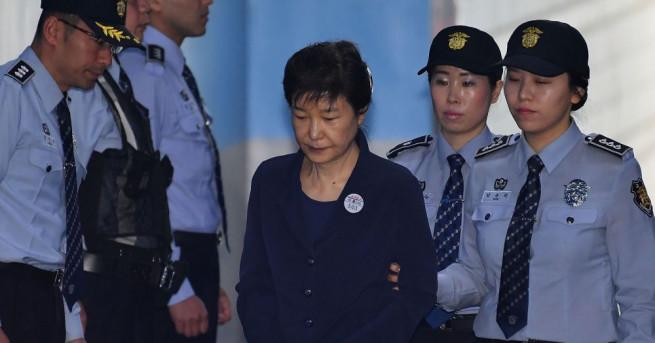 Северна Корея заплаши да убие бившата южнокорейска президентка Пак Гън-хе