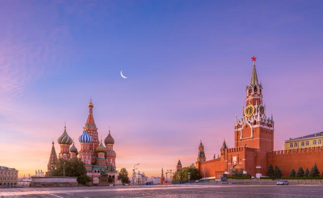 7 интересни факта за Русия