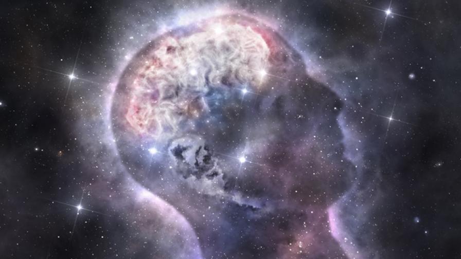 Възможно ли е Вселената да има съзнание