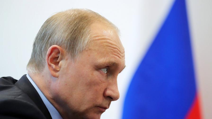 Путин предупреди: Задава се глобална икономическа криза