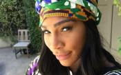 Серина Уилямс с меден месец на Бахамите