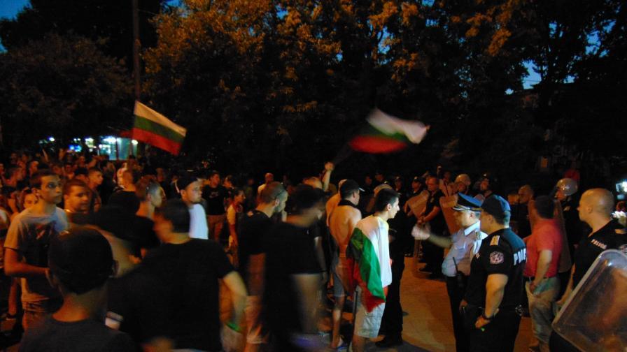Очаква се най-големият протест в Асеновград