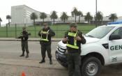 Засилено полицейско присъствие за