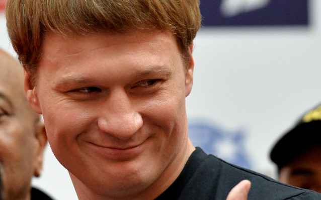 От Световния боксов съвет (WBC) потвърдиха, че най-добрият руски боксьор