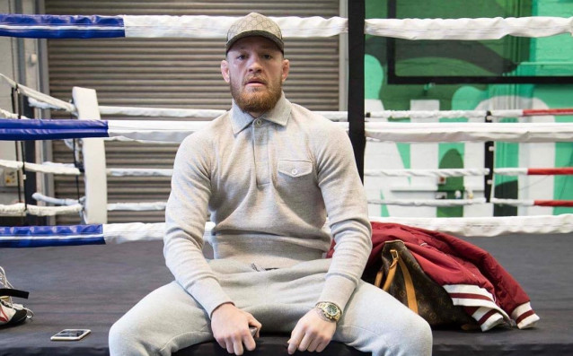 <strong> източник: instagram.com/thenotoriousmma</strong>