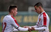Малките лъвове в търсене на първи успех на Евро 2017