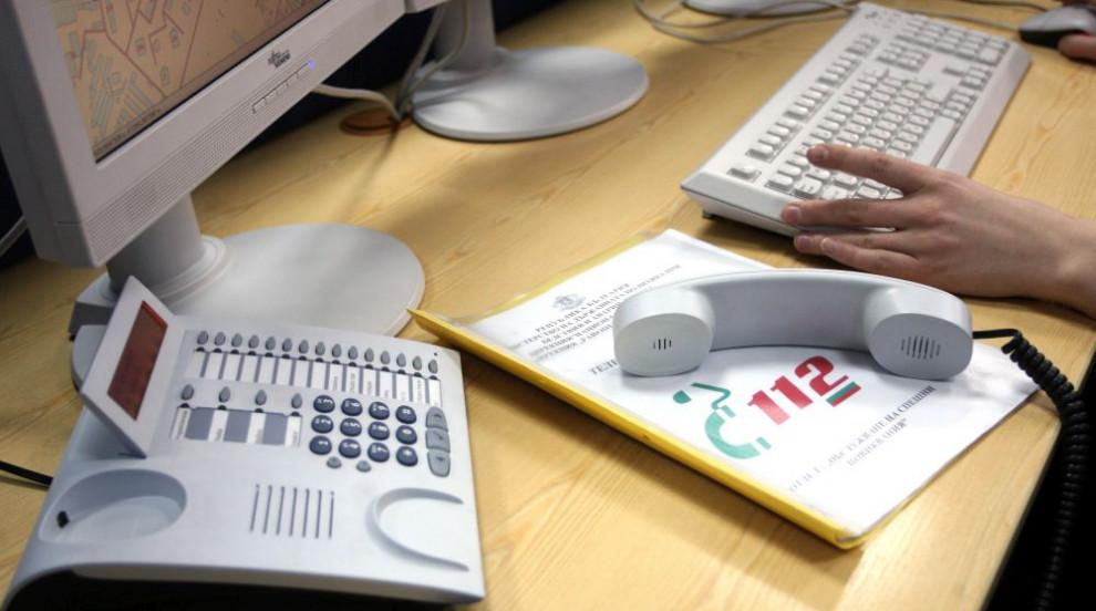 МВР отбелязва Европейския ден на телефон 112