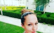 Екатерина Лисина<strong> източник: instagram.com/ekaterina_lisina15/</strong>