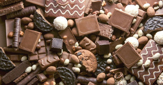 Шоколадът е полезен за паметта заради съдържащите се в него