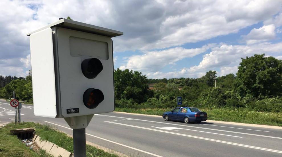 Камерите по пътищата ще са доказателство в съда?