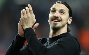 Златан се подготвя за завръщането си в Ман Юнайтед
