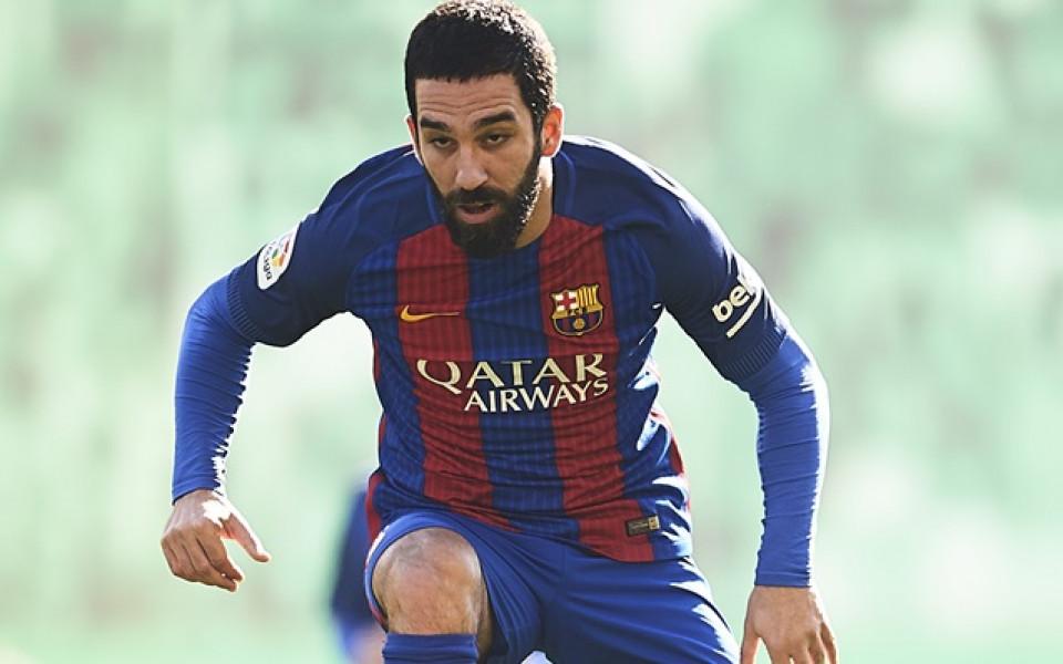 Агентът на Туран: Той остава в Барселона