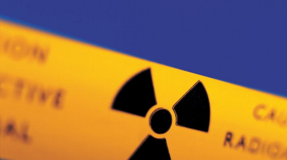 Отчетоха повишение на радиоактивността в Северна...
