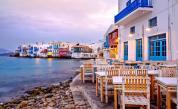 <p>7 дни карантина за всички влизащи в Гърция</p>