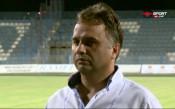 Митов: Този мач бе задължителен за Левски