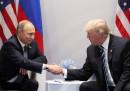 Тръмп: Не е моментът Путин да идва в Белия дом