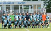 Черно море би румънци при представянето на отбора