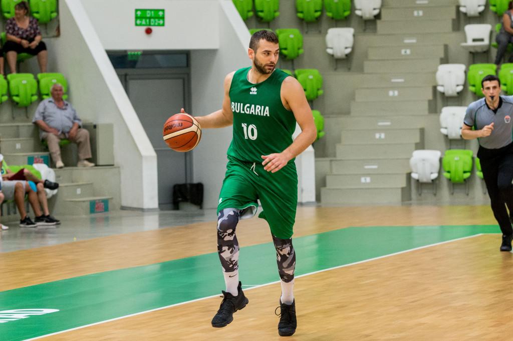 Павел Маринов<strong> източник: LAP.bg, Радослав Маринов</strong>
