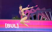 Владинова грабна пет златни медала в Монпелие