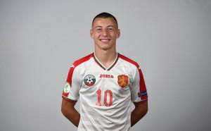 Исторически резултат за България на Евро 2017