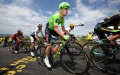 Успех за Уран на Тур дьо Франс