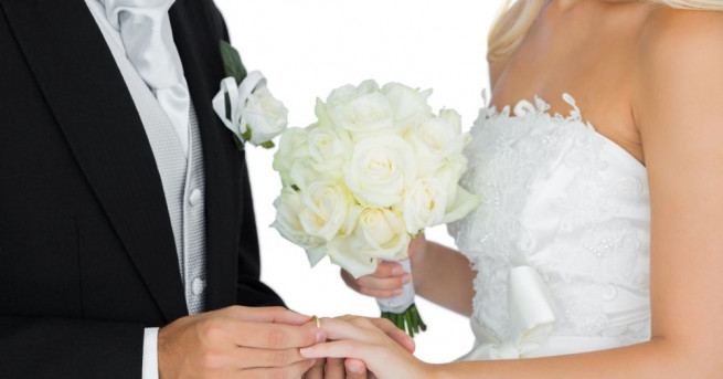 Снимка: Каква е тайната на щастливия брак?