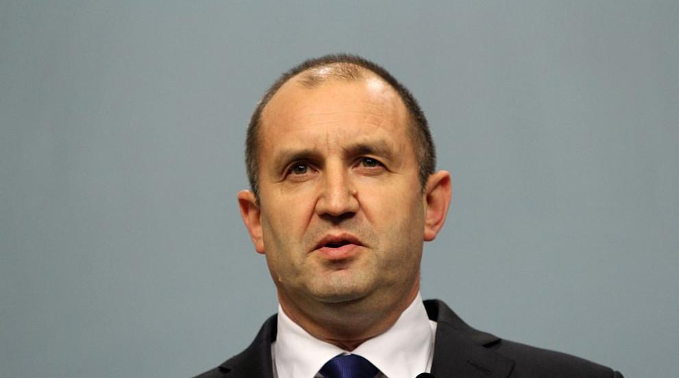 Президентът Радев на посещение в Черна гора