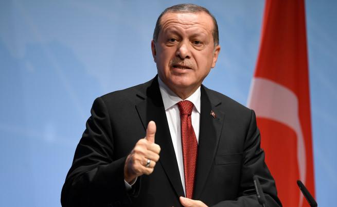 Ердоган: Нямада искаме разрешение за купуването на руските ракети C-400