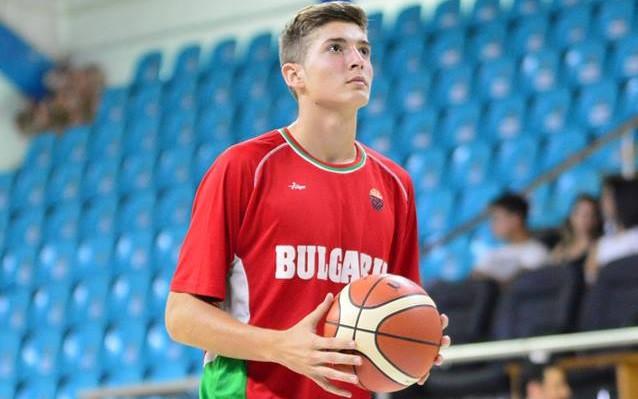 Константин Костадинов<strong> източник: basketball.bg</strong>