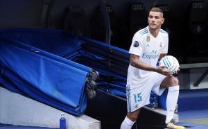 Защитник на Реал аут за минимум две седмици