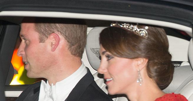 Вероятно никой няма да се учуди, че херцогиня Катрин отново