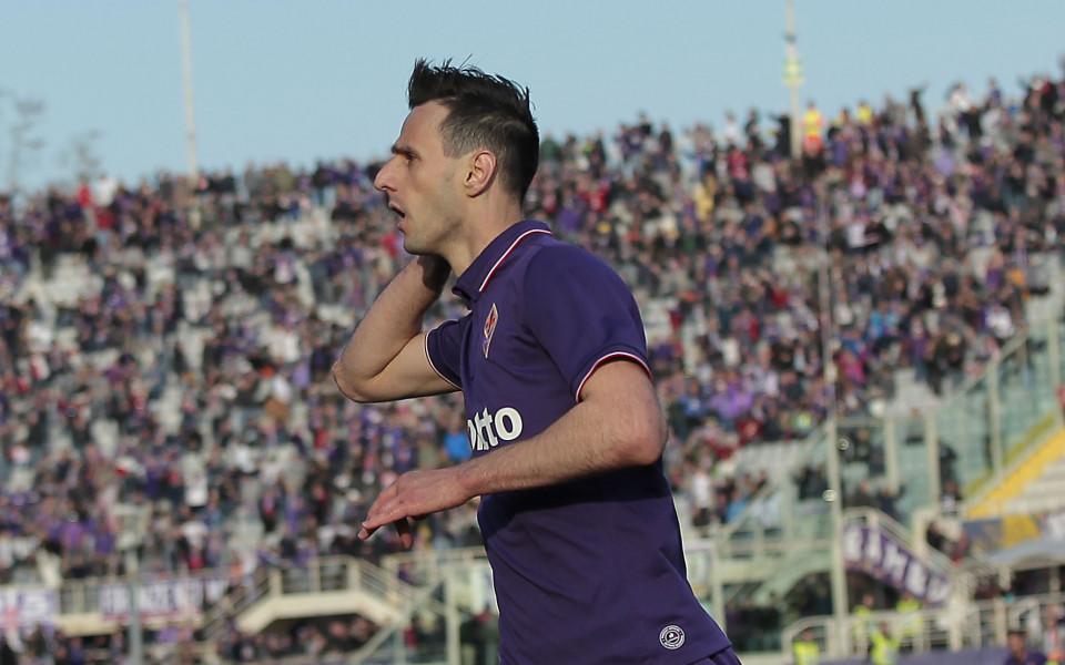 Милан вади още 20 милиона за нападател