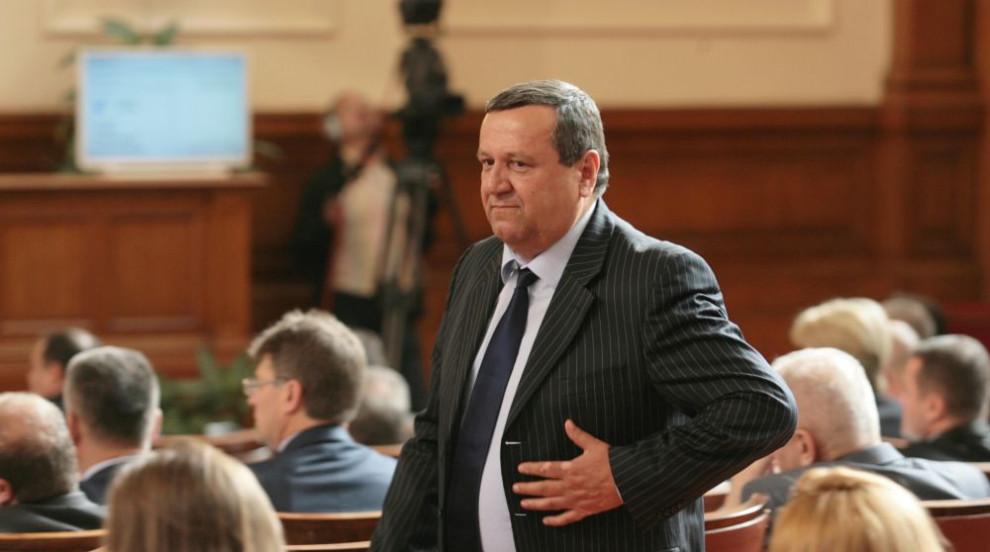 Хасан Адемов: Дизайнът на 60/40 трябва да се промени, за...