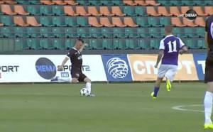 Етър - Локомотив Пловдив 1:2 /репортаж/
