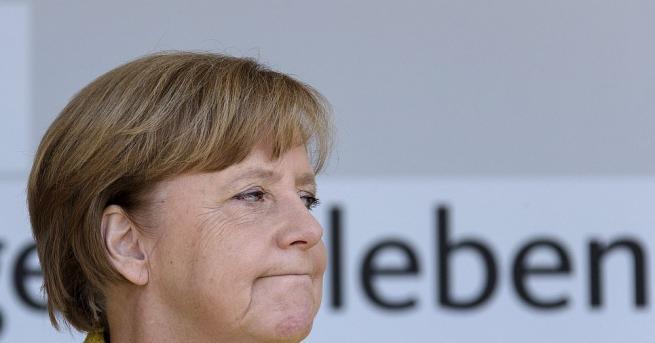 Наблюдаваме ли края на канцлерката Ангела Меркел, която прекара 12