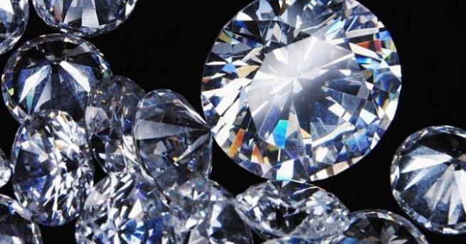 Снимка: Големи банки в Италия участвали в незаконна продажба на диаманти