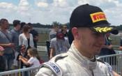 Иван Влъчков с първо място в Словакия след наказание на италианец