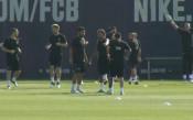 В Барселона не си представят отбора без Неймар