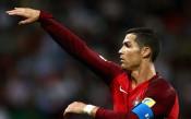 Кристиано Роналдо не е бил резерва за Португалия от 2004 година
