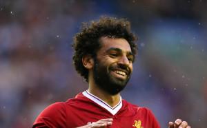 Салах бе избран за Футболист на годината на Африка