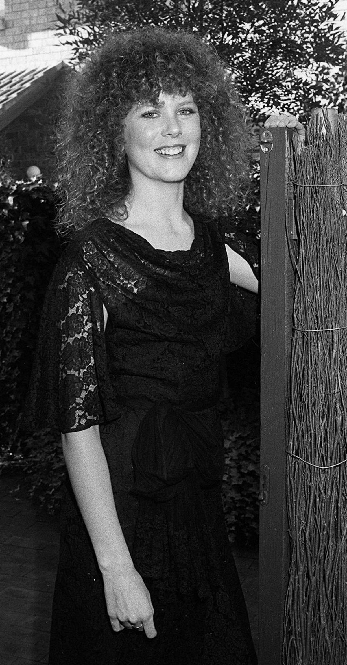 Никол Кидман - 1983 г.