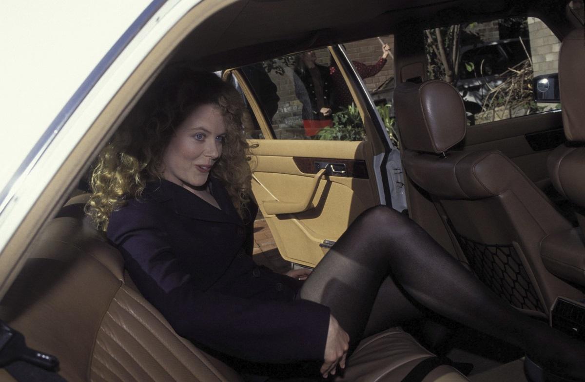 Никол Кидман - 1992 г.
