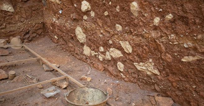 Археолози се натъкнаха при разкопки в Турция на най-древното изображение
