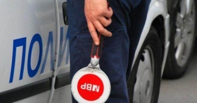 Полицията във Видин разпространи информация за катастрофата, станала тази сутрин